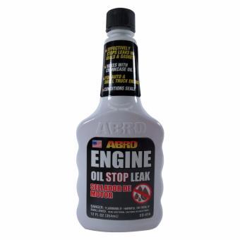 Abro Engine Oil Stop Leak 12 fl.oz./354ml