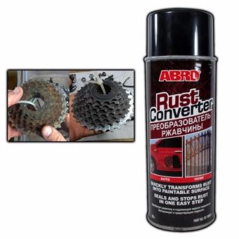 Abro Rust Converter 283r