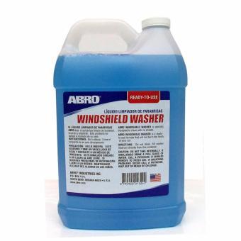 Abro Winshield Washer One Gallon - 2