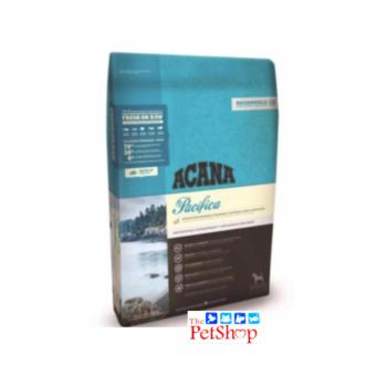 Acana Dog Food Pacifica Flavored 2kg