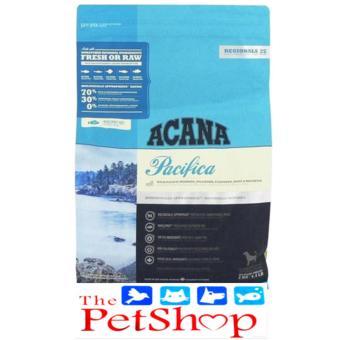 Acana Pacifica Dog Food 2kg