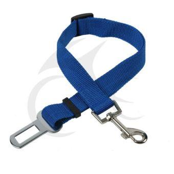 Adjustable Car Vehicle Seat Seatbelt Pet Cat Dog Safety BeltHarness Lead Clip - 2