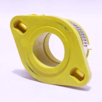ALISGP Carburetor Connector 24mm (9853-519) - 3