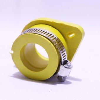 ALISGP Carburetor Connector 24mm (9853-519) - 2