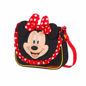 American Tourister Disney Supreme Handbag Minnie Classic Price Philippines