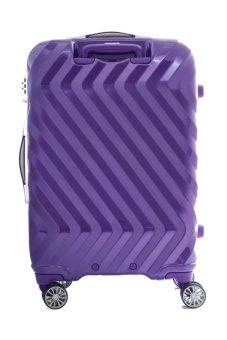 American Tourister Zavis Spinner 77/28 TSA Moonrise (Purple) - 4