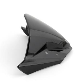 Areyourshop Windshield Windscreen For 2011-2014 Yamaha FZ16 FZ 16 FZ-S 11 12 13 14 Black - intl - 3