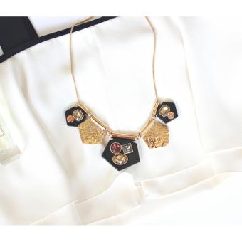 Athena & Co. Calypso Statement Necklace - 3