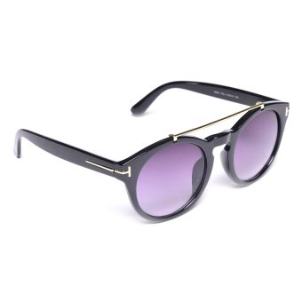 Atlas Apparel Taylor Sunglasses (Black) Sunglasse - picture 2