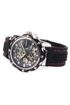 Aukey Men's Sport Analog Quartz Wrist Watch