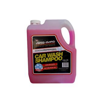 Auto-Gard Carwash Pack #1 - 2