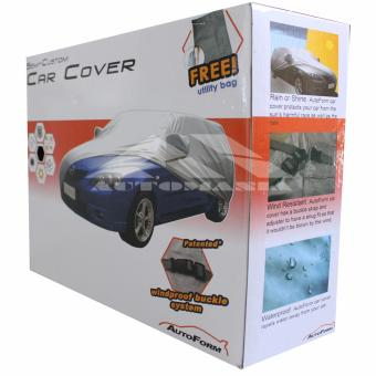 Autoform JCC-M Car Cover - Sedan (167 inches to 177 inches)