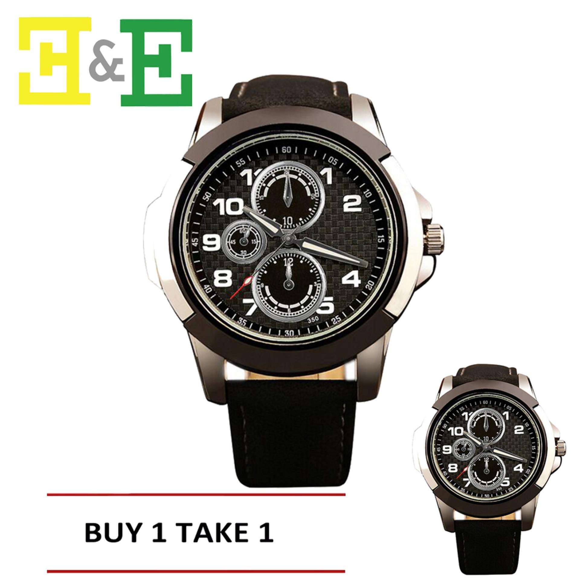 Watches For Men for sale - Mens Watches online brands, prices ...