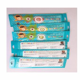 Baby/Children Anti-Mosquito Repellant Bracelet Set of 2 - 5