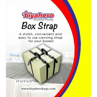 Balikbayan Box Strap 15x15x15 - 2