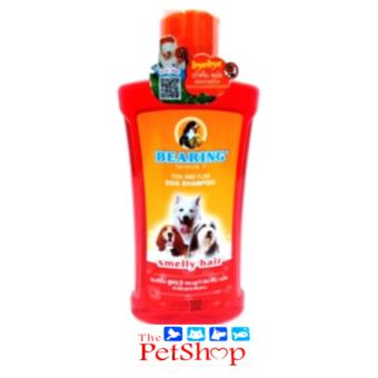 BEARING F5 Tick and Flea (Smelly Hair) 300ml