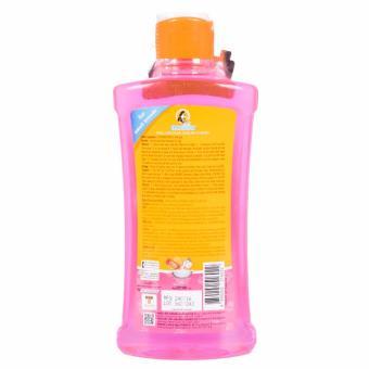 Bearing Formula 7 Tick and Flea Dog Shampoo (for Small Breeds) -300ml - 4