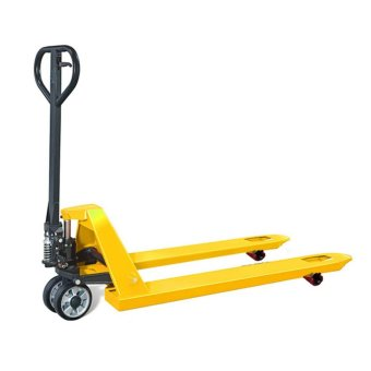 Berlin J-188 Hydraulic Hand Pallet Truck (Yellow) - picture 2