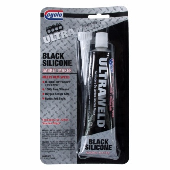Black Silicone Instant Gasket 3 Oz/85g Price Philippines
