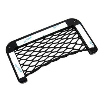Bluelans Universal Car Seat Bag Phone Holder (Black) - picture 2