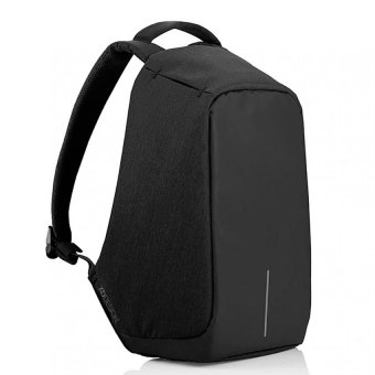 BOBBY Anti-Theft Backpack by XD Design (Dark Blue)