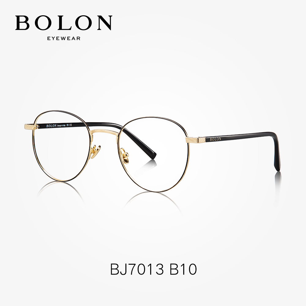Bolon round frame glasses View Cheap Online Many Kinds Of Hot Sale ...