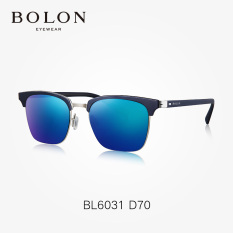962ff021e8 Bolon bl6031 New style ultra-clear polarized sunglasses men s sunglasses