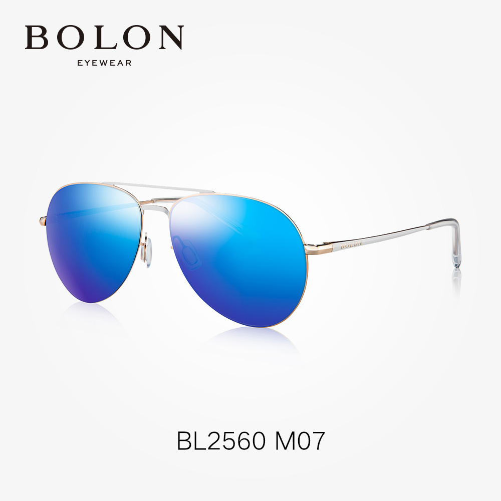 19f7f933e5 Bolon men and women couple s ultra-clear polarized retro sunglasses sun  glasses