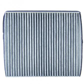 Bosch Cabin / Aircon Filter with Activated Carbon CY490 for Mitsubishi ASX 2.0 4x2 / 4x4, Mitsubishi Grandis 2.4, Nissan Murano 3.5 V6, Mitsubishi Outlander 2.4 4x2 / 4x4 , Nissan Teana 2.3 & Nissan Xtrail 2.0 / 2.5 - 2
