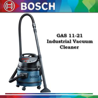 Bosch Inductrial Vacuum Cleaner GAS 11-21 (WET & DRY)