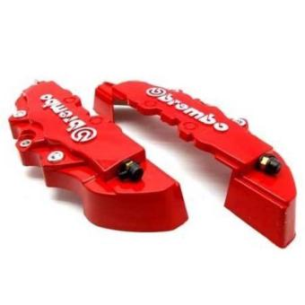 Brembo Brake Caliper Cover Kit (Front Pair)