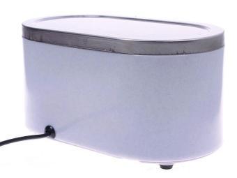 BUYINCOINS 30W/50W 220V Mini Ultrasonic Cleaner For Jewelry Glasses Circuit Board DA-968 - 2