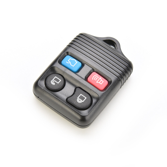Buytra Remote Key Fob Clicker Transmitter Control Alarm For Ford - picture 2