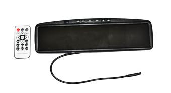 Caido 4.3 TFT LCD Color Monitor Camera (Black)