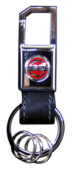Caido Car Keychain Nissan II