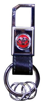 Caido Car Keychain Toyota II