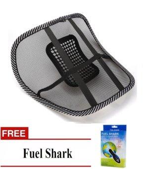 Car Fuel Shark Review