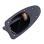 Car radio shark fin antenna signal for VW Polo Black
