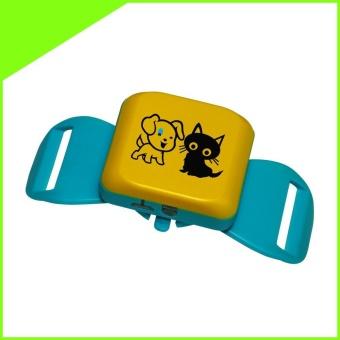 Car Shield Anti-lost GPS Tracker Pet Companion Gps Locator PetLocator () - intl