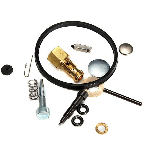 Philippines | Carb Carburetor Repair Rebuild Kit For Tecumseh HM80
