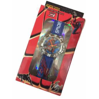 Cartoons Children's Analog watch Fashion Sport Watch for kids33-32g - 5