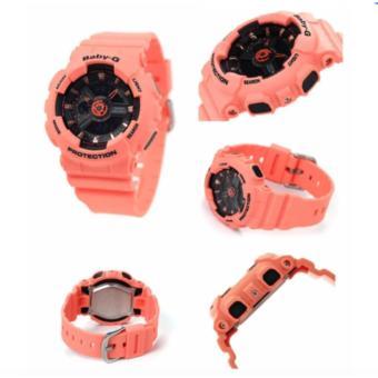 Casio Baby-G BA-111-4A2 (Orange) - 3