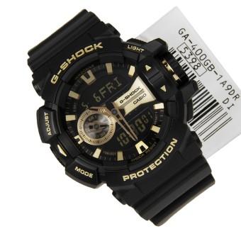 Casio G-shock GA-400GB-1A9 Analog & Digital Men's Watch - 3
