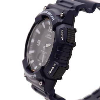 Casio Men's AQ-S810W-2A2V (Black) - picture 2