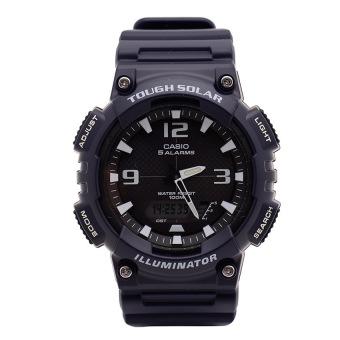 Casio Men's AQ-S810W-2A2V (Black)