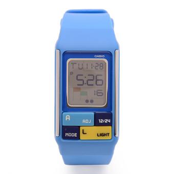 Casio Poptone LDF-50-2DR (Blue)