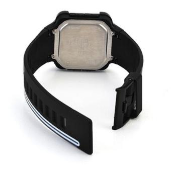 Casio Watch G Shock Black Resin Case Resin Strap Mens Nwt Warranty Source · Casio Watch Poptone Black Resin Case Resin Strap Ladies NWT Warranty LCF