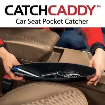Catch Caddy Car Seat Pocket Catcher, Set of 2 - 3