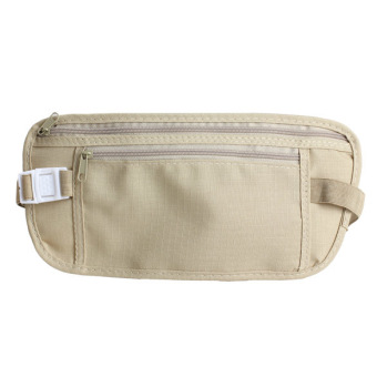 Close Fitted Waist Pack Bag Pocket Pouch for Traveling Outdoor