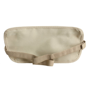 Close Fitted Waist Pack Bag Pocket Pouch for Traveling Outdoor - picture 2